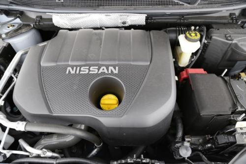 NISSAN Qashqai 1.5 DCI N-CONNECTA + DESIGN PACK