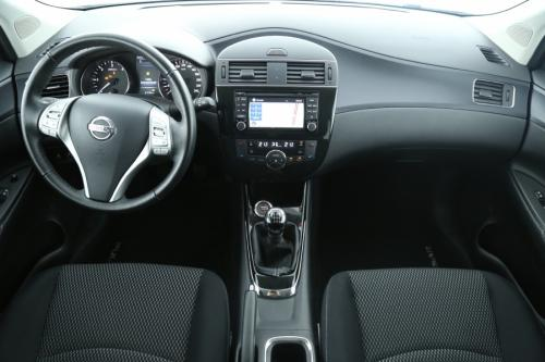 NISSAN Pulsar 1.5 DCI  CONNECT EDITION + GPS + CAMERA + CRUISE + ALU + ...