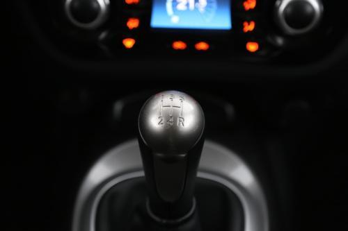 NISSAN Juke 1.5 DCI + GPS + CAMERA +  AIRCO + CRUISE
