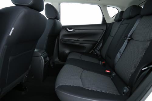 NISSAN Pulsar 1.2 DIG-T N-CONNECTA  X-TRONIC