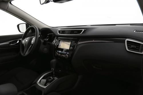 NISSAN X-Trail 1.6 DCI X-TRONIC CONNECT EDITION