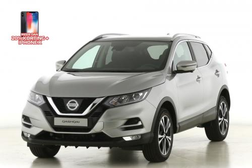 NISSAN Qashqai 1.5 DCI -CONNECTA + DESIGN PACK