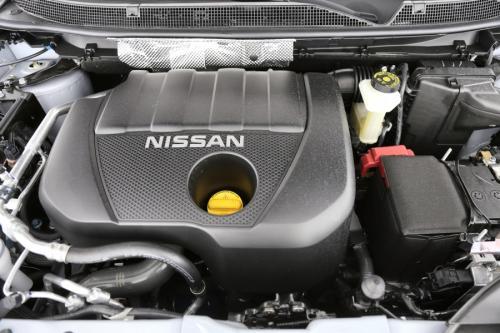 NISSAN New Qashqai 1.5 DCI N-CONNECTA + DESIGN PACK