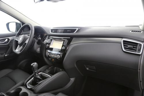 NISSAN New Qashqai 1.2 DIG-T TEKNA + GLASS ROOF + BOSE