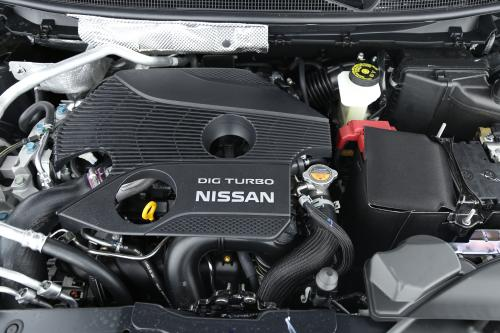 NISSAN Qashqai 1.5 DCI TEKNA + GPS + PANO DAK + CAMERA + PDC