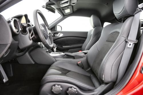 NISSAN 370Z 370Z 3.7 V6 7AT + Pack Nissan Connect