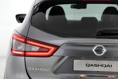 NISSAN New Qashqai 1.2 DIG-T TEKNA XTRONIC + Glass Roof