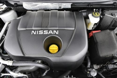 NISSAN Qashqai 1.5 DCI + GPS + LEDER + AVM + PANO + TREKHAAK