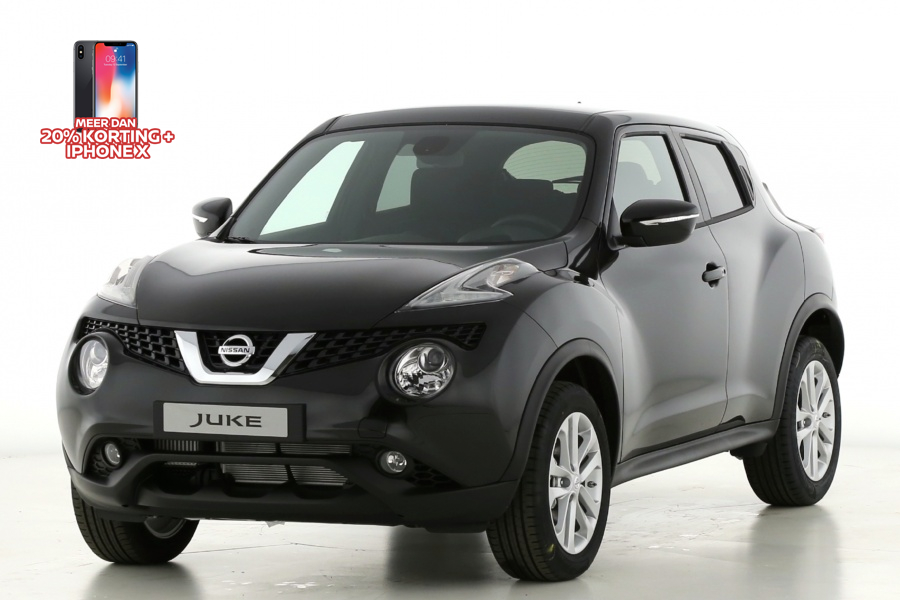 nissan juke juke dig t 115 6mt 2wd n connecta buy year 2018. Black Bedroom Furniture Sets. Home Design Ideas