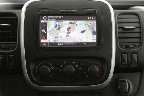 NISSAN NV300 COMBI L2H1 ACENTA + GPS + 9 PLAATSEN + PDC