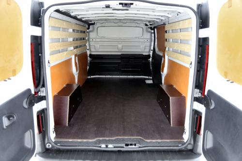 NISSAN NV300 NV300 VAN L2H1 2t9 125hp TT S/S M/T ACENTA Airco Pack 1 + Navi