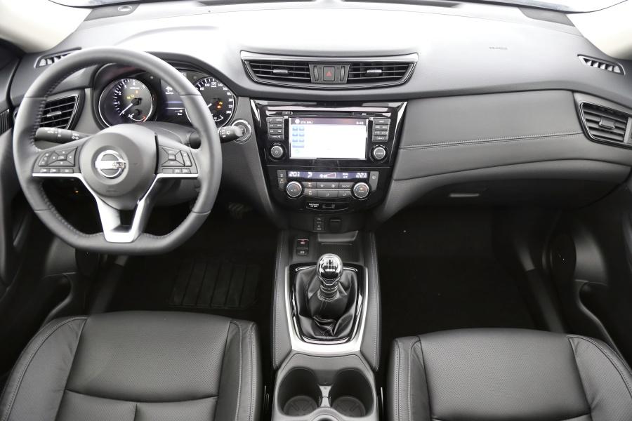 Nissan Intelligent Key >> NISSAN X-Trail X-TRAIL 1.6 DIG-T 163 2WD MT TEKNA kopen