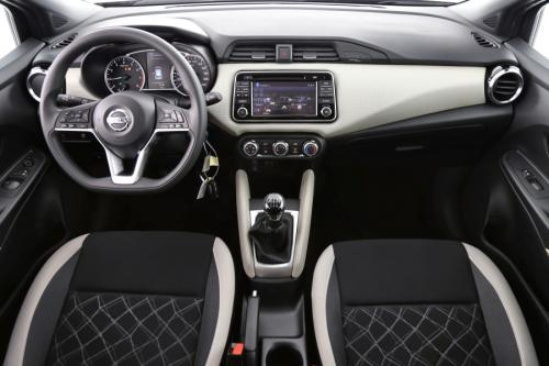 NISSAN NEW MICRA 0.9 IG-T ACE EDITION