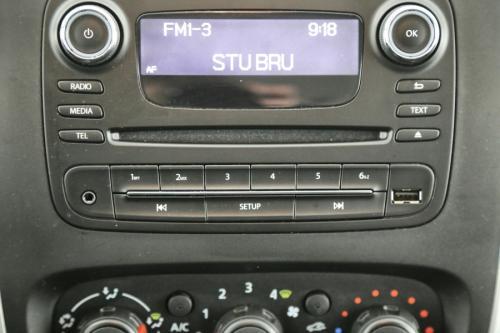 NISSAN NV300 CREW VAN L1H1 ACENTA + AIRCO PACK 1 + RADIO + BLUETOOTH + PDC