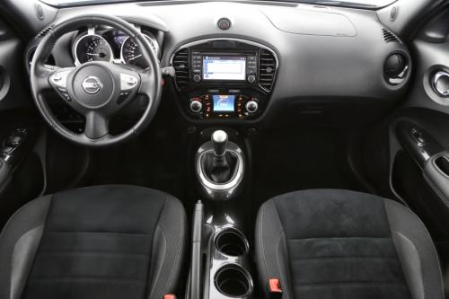 NISSAN Juke 1.2 DIG-T N-CONNECTA + BOSE + EXT PERSO BLACK