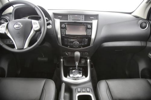NISSAN Navara 2.3 DCI 190PK 7AT TEKNA+ SUNROOF