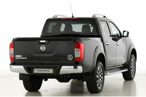 NISSAN Navara  2.3 DCI 190PK 6MT TEKNA + TREKHAAK + SUNROOF