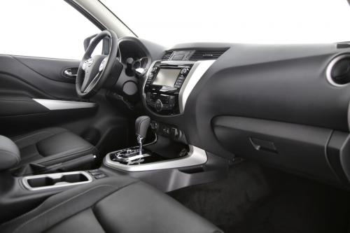 NISSAN Navara 2.3 DCI 190PK 7AT TEKNA + TREKHAAK + SUNROOF