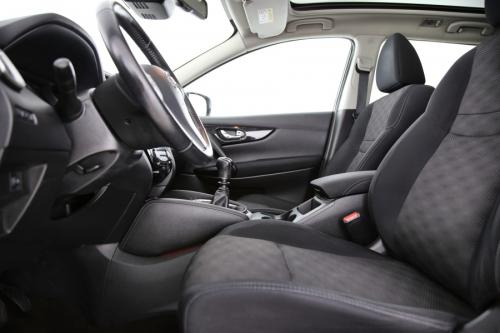 NISSAN Qashqai 1.6 DCI CONNECT EDITION + DESIGN PACK