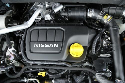 NISSAN X-Trail 1.6 DCI TEKNA + GPS + PANO DAK + LEDER + CAMERA + PDC