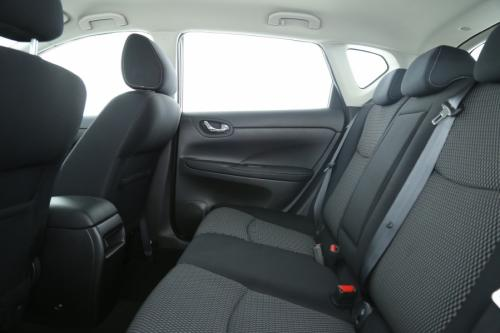 NISSAN Pulsar 1.2 DIG-T CONNECT + GPS + CRUISE + CAMERA + ALU