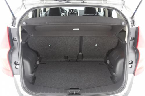 NISSAN Note 1.2 ACENTA + FAMILY PACK