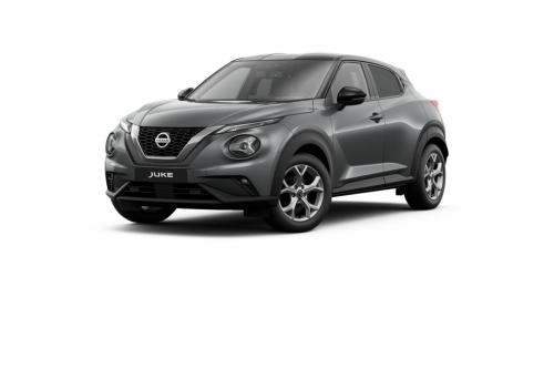 NISSAN Juke 1.0 DIG-T N-CONNECTA + TWO TONE