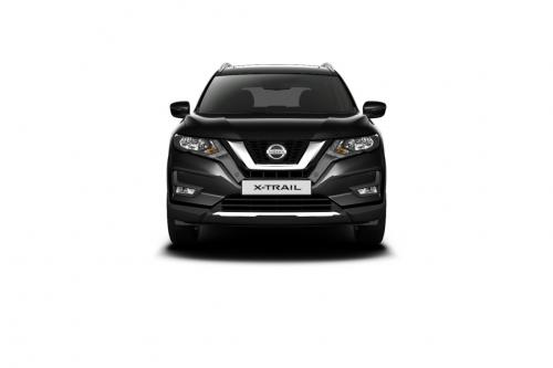 NISSAN X-Trail 1.3 DIG-T DCT N-CONNECTA + 7 SEATS