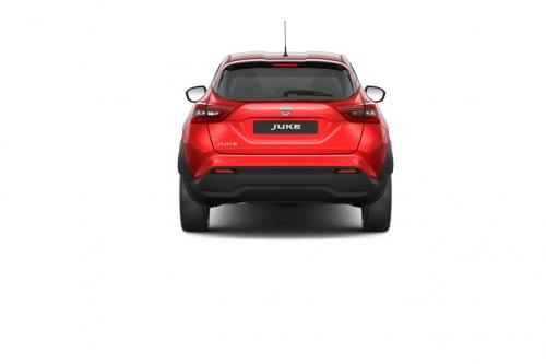 NISSAN Juke 1.0 DIG-T 117 DCT N-CONNECTA + PARK & RIDE PACK