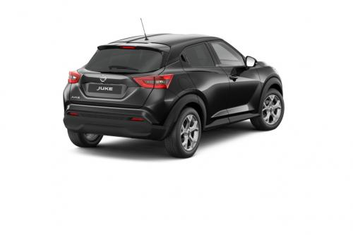 NISSAN Juke 1.0 DIG-T MY21 TEKNA + SOUND & RIDE PACK
