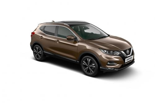 NISSAN Qashqai 1.3 DIG-T MY 21 FINAL EDITION