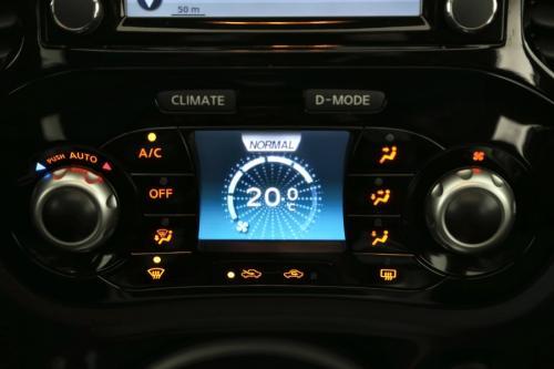 NISSAN Juke 1.6 190 PK TEKNA + GPS + LEATHER + FULL OPTION