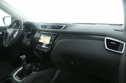 NISSAN X-Trail 1.6 DIG-T CONNECT EDITION
