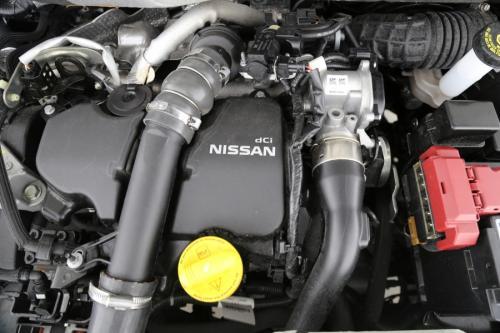 NISSAN Pulsar 1.2 DIG-T + GPS + AIRCO + CRUISE + CAMERA